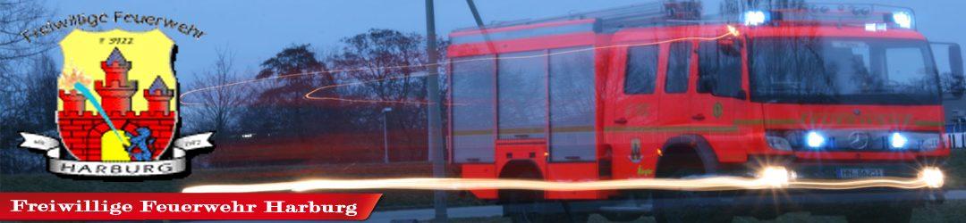Freiwillige Feuerwehr Harburg